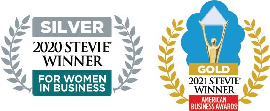 Stevie Awards 2020-21 Web Header Image